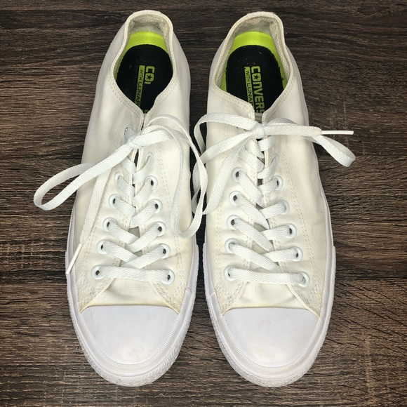 Converse Other - CONVERSE Chuck Taylor All Star Lunarlon Sneakers